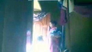 pakistanskej XXX MMS video striekať porno GIF